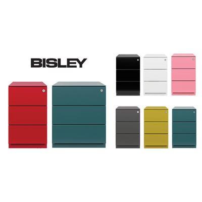 BISLEY Hurts Pedestals