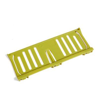 Etiketthållare Click Holder till Plastback Euroback Click, 1-9 st