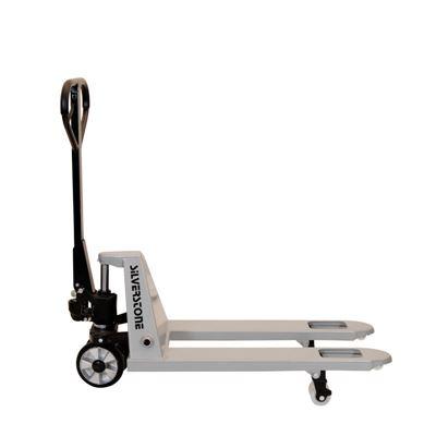 Pallyftare Jofur med Quicklift, singel nylon, L 900 mm