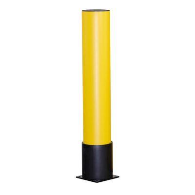 Trafikpollare Kilan, H 1200 mm, ø 225 mm