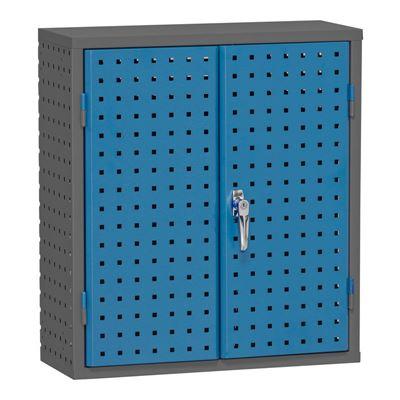 Verktygsskåp Mimer, BxDxH 870x250x715 mm