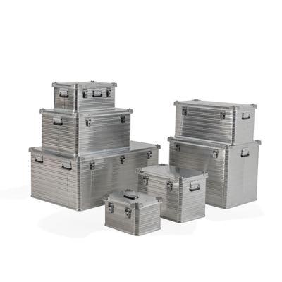 Aluminiumlåda Eika