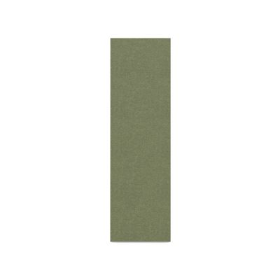 Anslagstavla Air Space Textile, BxH 590x1990 mm, grön