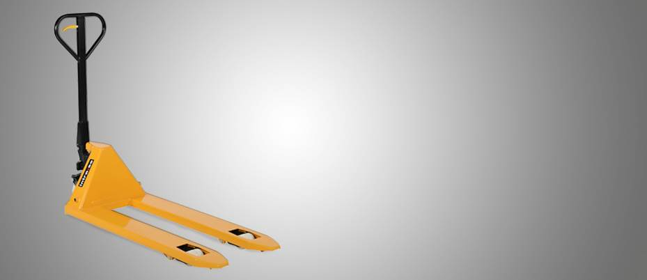 Pallyftare Eos, singel nylon, L 1150 mm