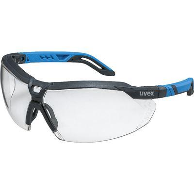 Skyddsglasögon UVEX I-5, 10 st eller fler