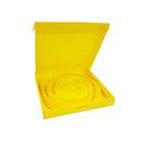Flexibel spillbarriär med förvaringsväska, LxBxH 3000x100x70 mm, 2 st