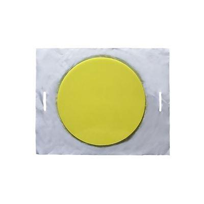 Brunnstätning med förvaringsväska, rund, ØxH 850x8 mm