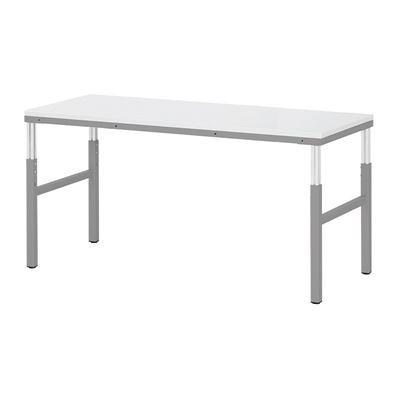 Arbetsbord Gisel ESD, LxB 1000x700 mm