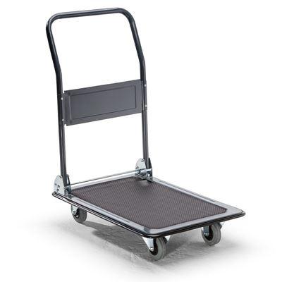Plattformsvagn Naldo, hopfällbar, max 150 kg