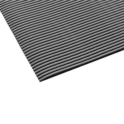 Våtrumsmatta Safe Hero, B 600 mm, grå, hel rulle 10 m/rle