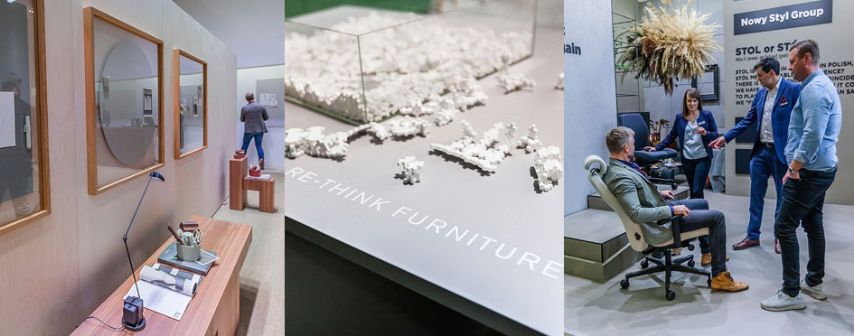 Furniture Fair 2020